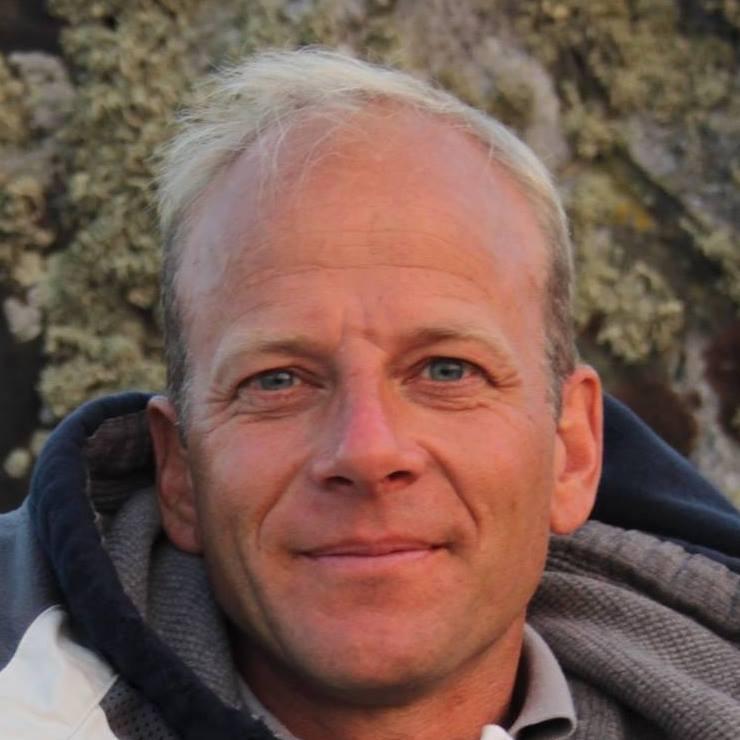 Erik Lindquist